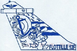 * FLOTTILLE 12 F * 214-0411