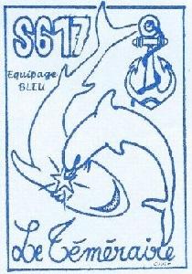 * LE TÉMÉRAIRE (1999/....) * 215-0123