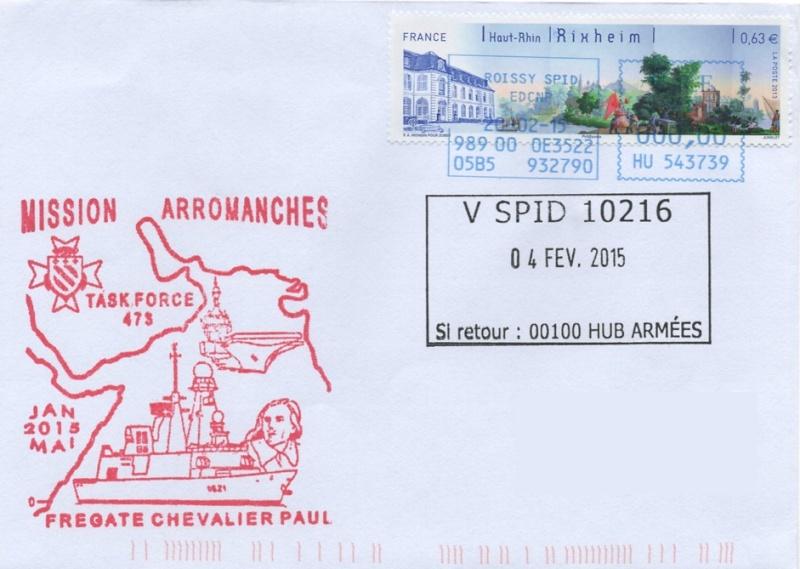 * CHEVALIER PAUL (2011/....) * 215-0215