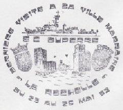 * DUPERRÉ (1957/1992) * 228_0010