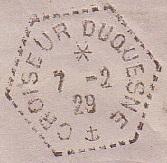 DUQUESNE (CROISEUR) 232_0010