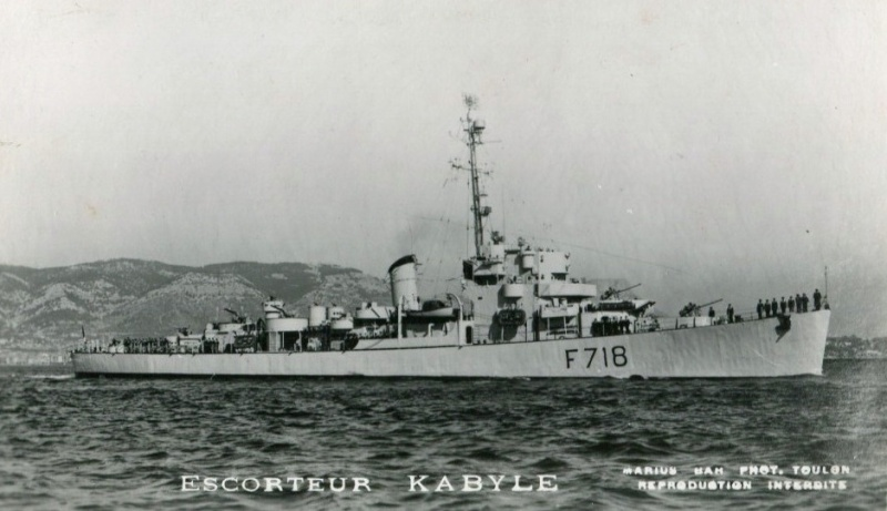 * KABYLE (1950/1964) * 273_0010