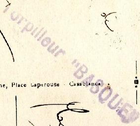* BASQUE (1931/1952) * 38-0310