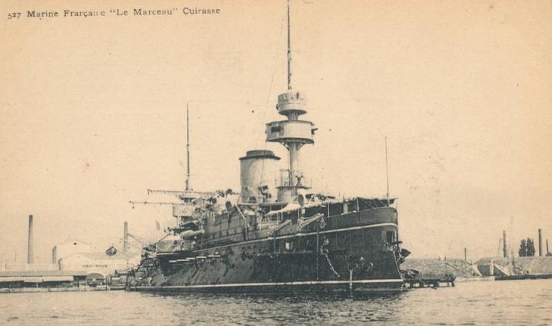 * MARCEAU (1891/1920) * 404_0010