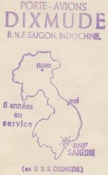 * DIXMUDE (1945/1966) * 51-1110