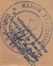 * SAVORGNAN DE BRAZZA (1933/1957) * 53-0410