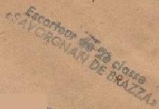 * SAVORGNAN DE BRAZZA (1933/1957) * 53-04_11