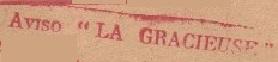 * LA GRACIEUSE (1940/1958) * 53-11_11