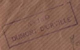 * DUMONT D'URVILLE (1932/1958) * 55-04_11