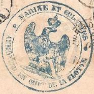 + AUMÔNERIE CHRETIENNE CATHOLIQUE DE LA MARINE + 55-1210