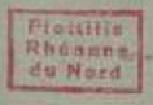 * COBLENTZ-LUTZEL, Flottille Rhénane du Nord * 56-03_11