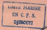 * DJIBOUTI * 56-07_11