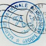 * BREST, Groupe Armorique * 61-10_10