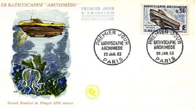 * ARCHIMEDE (1962/1980) * 63-01_10