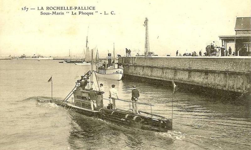 * PHOQUE (1905/1914) * 695_0010