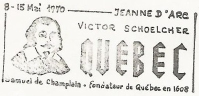 * JEANNE D'ARC (1964/2010) * 70-0510
