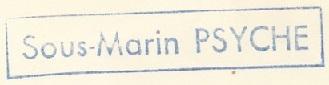 * PSYCHÉ (1970/1998) * 70-0610