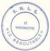 * LE REDOUTABLE (1971/1991) * 70-0810