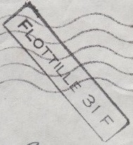 * FLOTTILLE 31 F * 71-0110