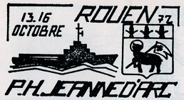 * JEANNE D'ARC (1964/2010) * 72-1010
