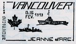 * JEANNE D'ARC (1964/2010) * 73-0210