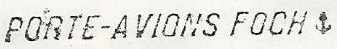 * FOCH (1963/2000) * 74-0311