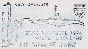 * JEANNE D'ARC (1964/2010) * 74-1110