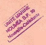 * CHALEIX - NOUMEA * 75-0510