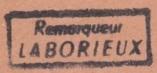 * LABORIEUX (1963/1998) * 76-1010