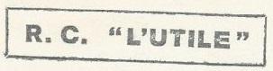 * L'UTILE (1971/2000) * 77-06_10