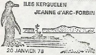 * JEANNE D'ARC (1964/2010) * 78-0110