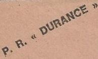 * DURANCE (1977/1999) * 78-02_11