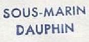 * DAUPHIN (1958/1992) * 78-06_10