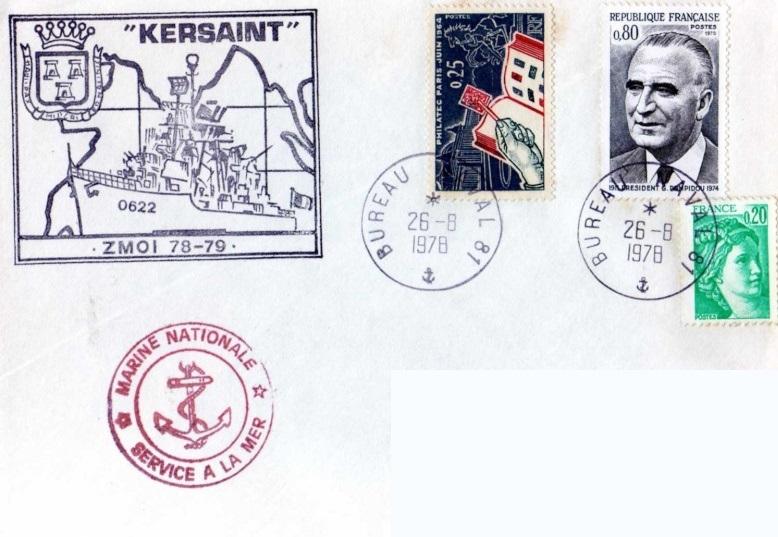 * KERSAINT (1956/1984) * 78-08_13