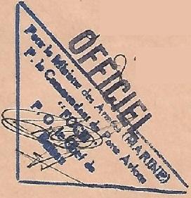 * FOCH (1963/2000) * 79-0610