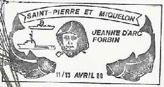 * JEANNE D'ARC (1964/2010) * 80-0410