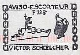* VICTOR SCHOELCHER (1962/1988) * 80-0710
