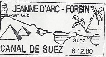 * JEANNE D'ARC (1964/2010) * 80-1210