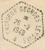 croiseur - GEORGES LEYGUES (CROISEUR) 800_0010