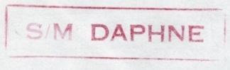 * DAPHNE (1964/1989) * 81-05_11