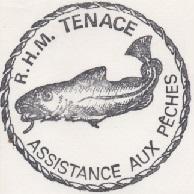 * TENACE (1973/....) * 81-0912