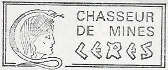 * CÉRÈS (1973/1998) * 82-03_10