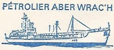 * ABER WRAC'H (1966/1989) * 82-0410