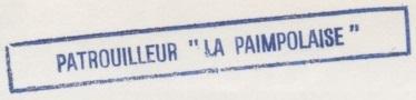 * LA PAIMPOLAISE (1954/1987) * 82-07_10
