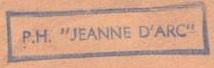 * JEANNE D'ARC (1964/2010) * 83-0910