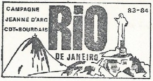 * JEANNE D'ARC (1964/2010) * 84-01_12