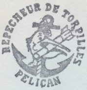 * PÉLICAN (1967/1988) * 84-0310