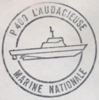* L'AUDACIEUSE (1986/2011) * 84-0610