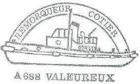 * VALEUREUX (1960/1993) * 85-0310