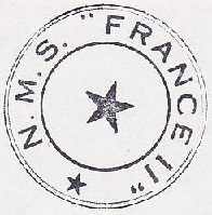 * FRANCE II (1958/1985) * 85-0510